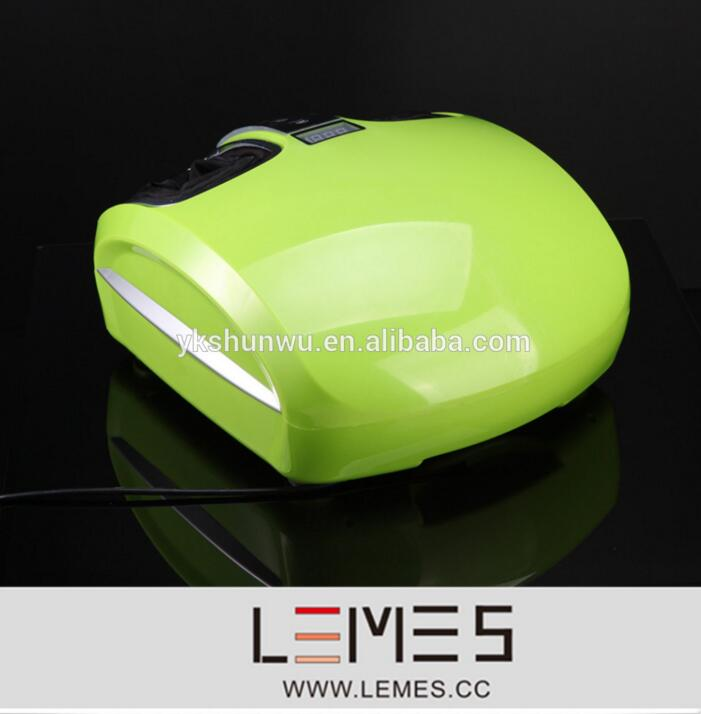 LMS-Z303 Electric Foot Care Massager Machine Vibrator