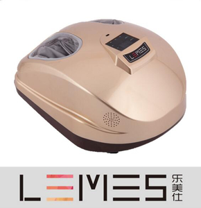 LMS-Z305 Electric Foot Care Massager Machine Vibrator